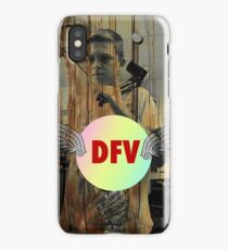 DFV iPhone Case/Skin