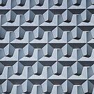 Barcelona Geometry by modernistdesign