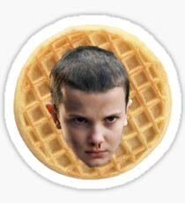 Eleven Sticker