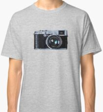 Watercolor Camera | Trendy/Hipster/Tumblr Meme Classic T-Shirt