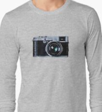 Watercolor Camera | Trendy/Hipster/Tumblr Meme T-Shirt