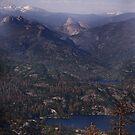 Bass Lake, California by HeavenOnEarth