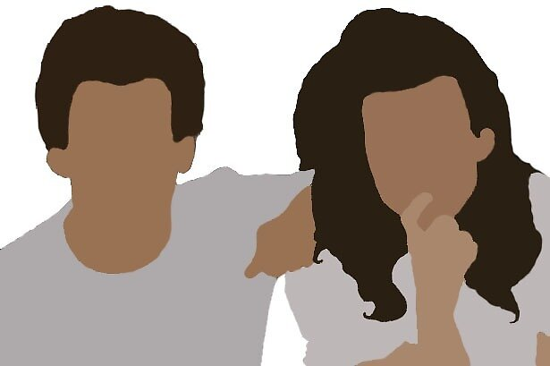 Harry Styles and Louis Tomlinson by Emilydale