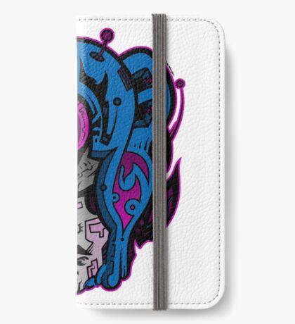 Mind Warp! iPhone Wallet