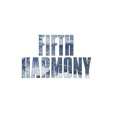 Fifth Harmony - Winter by idolstore