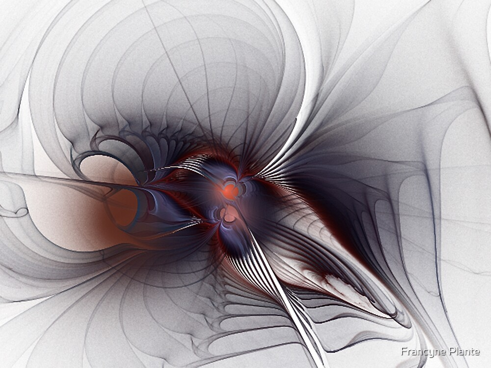 Colibri by Francyne Plante