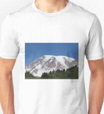 Mt Rainier 5 T-Shirt