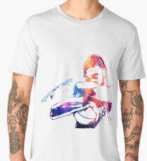 Tim Duncan Men's Premium T-Shirt