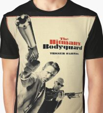 The Hit Mans Bodyguard Graphic T-Shirt