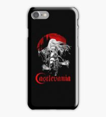 a hero on that castle iPhone Case/Skin