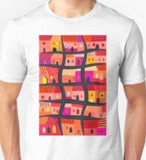 Warm Sands (Black) T-Shirt