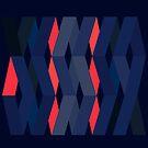 Modernist Weave by modernistdesign