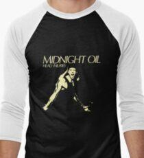 midnight oil head injuries T-Shirt