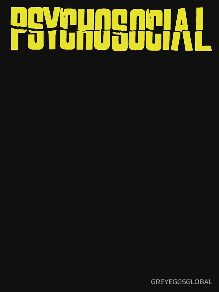 Psychosocial by GREYEGGSGLOBAL