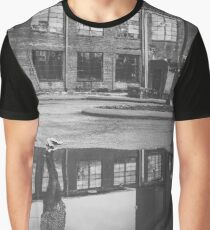 Puddle Jumper Graphic T-Shirt