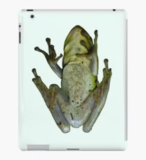 Frogger iPad Case/Skin