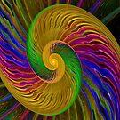 Swirls of Love by Chazagirl