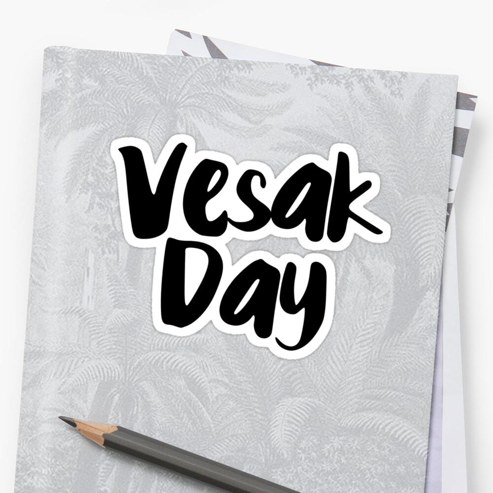 Vesak Day by FTML
