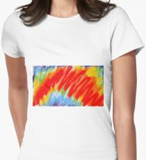 Rainbow spikes T-Shirt