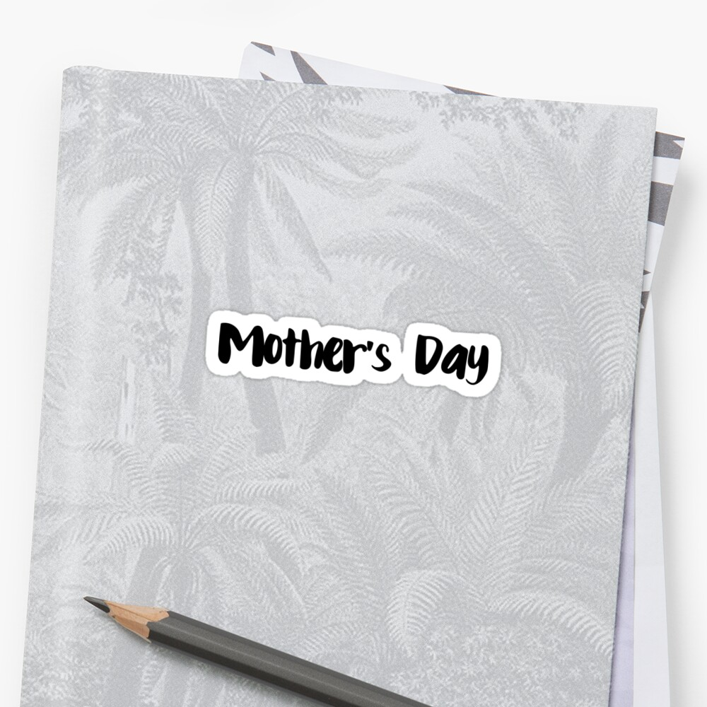 Mothers Day by FTML