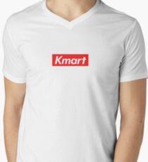 Kmart Supreme Parody T-Shirt