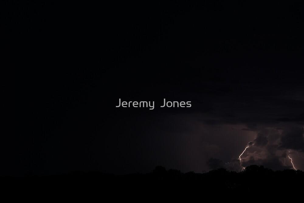 Double CG Strike! by Jeremy  Jones