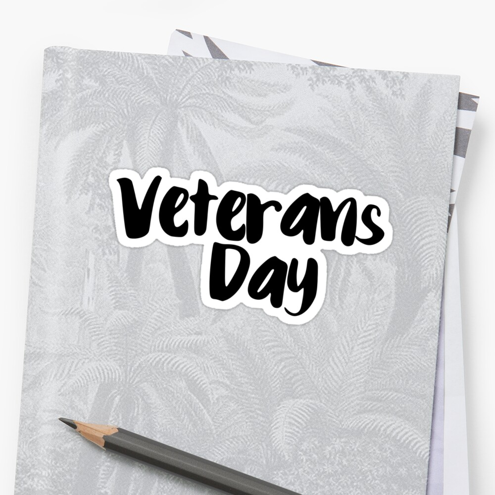 Veterans Day by FTML