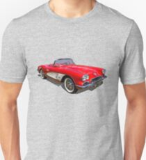 Red 59 T-Shirt