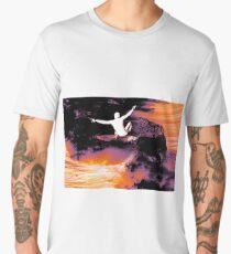Sea Born Men's Premium T-Shirt