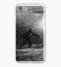 Face the Storm iPhone Case/Skin