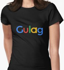 Goolag - Gulag Fire 4 Truth T-Shirt