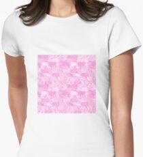 Pink bricks T-Shirt