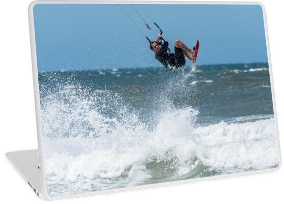 Kite Surfer by homydesign