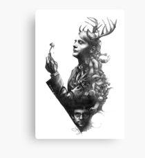 Hannibal Metal Print
