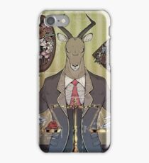 Kingdom of Dreams-Antelope Rule iPhone Case/Skin