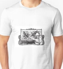 The Stuffed Magpies T-Shirt