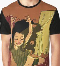 Good Morning Sunshine Graphic T-Shirt