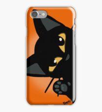 Peek-a-boo iPhone Case/Skin