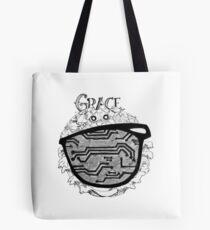 Grace Hopper Tote Bag