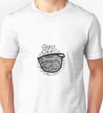 Grace Hopper Unisex T-Shirt