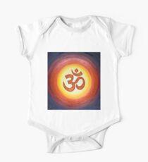 OM Mandala Kids Clothes