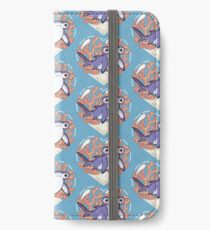 NIBBLE the Hammerhead Shark iPhone Wallet/Case/Skin