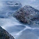 Flowing by Steven  Siow