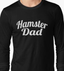 Hamster Dad Shirt - Gift Shirt For Dad T-Shirt