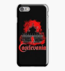 a bloody castle ever iPhone Case/Skin