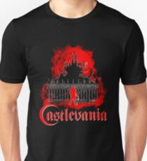 a bloody castle ever T-Shirt