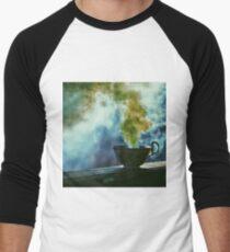 The Mist Men's Baseball ¾ T-Shirt
