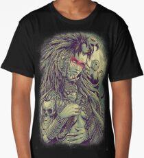 Vulture Queen Long T-Shirt