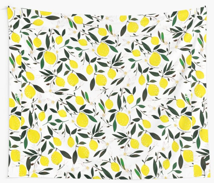 Lemons! by Iisa Mönttinen