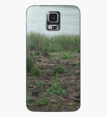 A few kangaroos Case/Skin for Samsung Galaxy